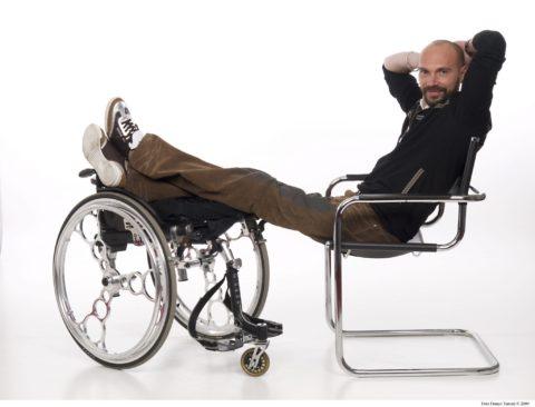 Designer Danilo Ragona